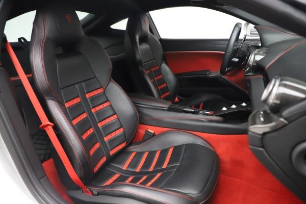 Used 2015 Ferrari F12 Berlinetta for sale $235,900 at Bentley Greenwich in Greenwich CT 06830 19