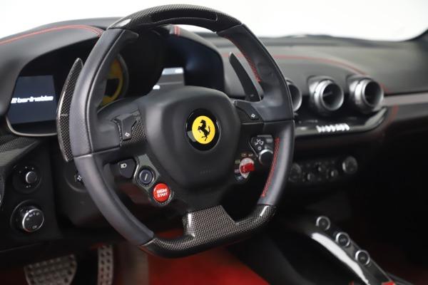Used 2015 Ferrari F12 Berlinetta for sale $235,900 at Bentley Greenwich in Greenwich CT 06830 20