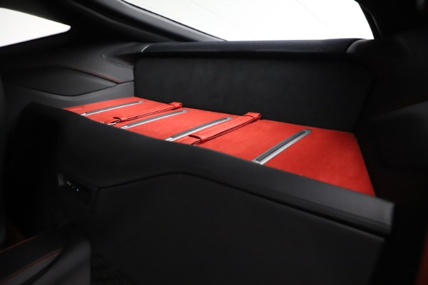 Used 2015 Ferrari F12 Berlinetta for sale $235,900 at Bentley Greenwich in Greenwich CT 06830 22