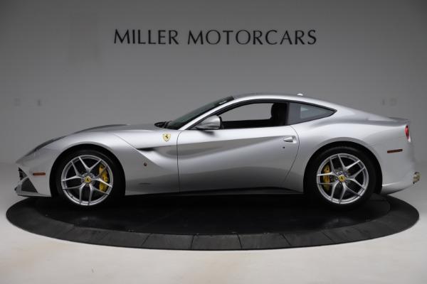 Used 2015 Ferrari F12 Berlinetta for sale $235,900 at Bentley Greenwich in Greenwich CT 06830 3