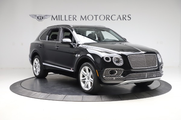 Used 2018 Bentley Bentayga Activity Edition for sale Call for price at Bentley Greenwich in Greenwich CT 06830 12