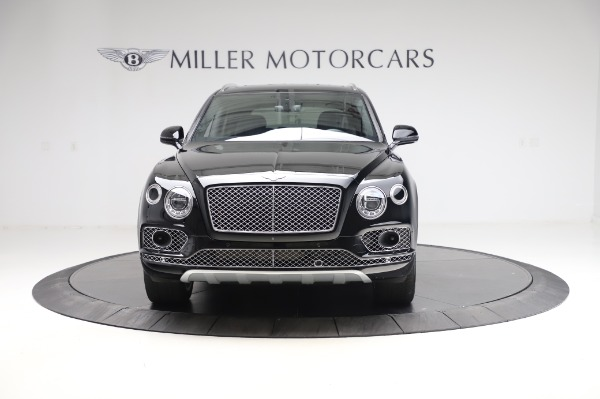 Used 2018 Bentley Bentayga Activity Edition for sale Call for price at Bentley Greenwich in Greenwich CT 06830 13