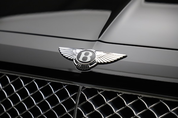 Used 2018 Bentley Bentayga Activity Edition for sale Call for price at Bentley Greenwich in Greenwich CT 06830 14