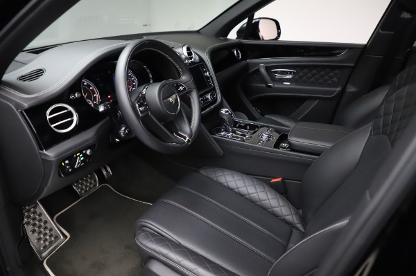 Used 2018 Bentley Bentayga Activity Edition for sale Call for price at Bentley Greenwich in Greenwich CT 06830 18