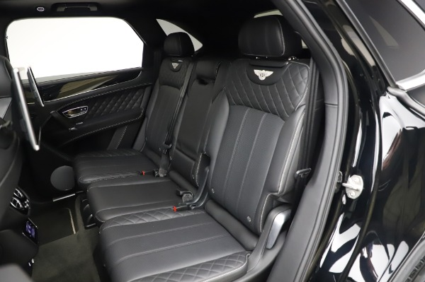 Used 2018 Bentley Bentayga Activity Edition for sale Call for price at Bentley Greenwich in Greenwich CT 06830 25