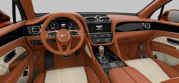 New 2021 Bentley Bentayga V8 First Edition for sale $260,360 at Bentley Greenwich in Greenwich CT 06830 6