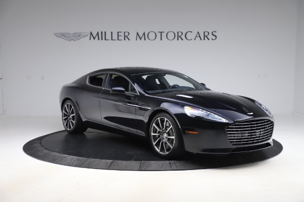 Used 2017 Aston Martin Rapide S Shadow Edition for sale Sold at Bentley Greenwich in Greenwich CT 06830 10