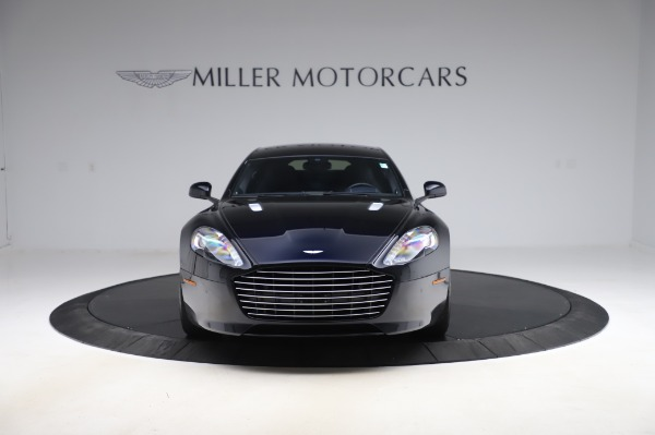 Used 2017 Aston Martin Rapide S Shadow Edition for sale Sold at Bentley Greenwich in Greenwich CT 06830 11