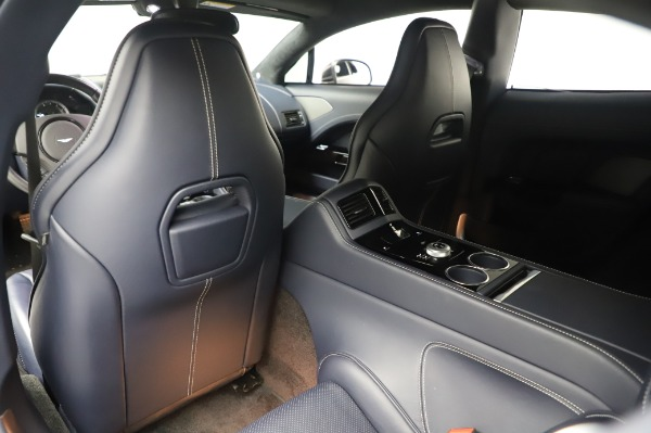 Used 2017 Aston Martin Rapide S Shadow Edition for sale Sold at Bentley Greenwich in Greenwich CT 06830 20