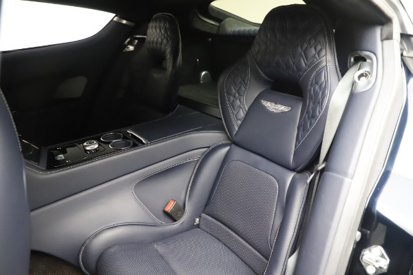 Used 2017 Aston Martin Rapide S Shadow Edition for sale Sold at Bentley Greenwich in Greenwich CT 06830 22