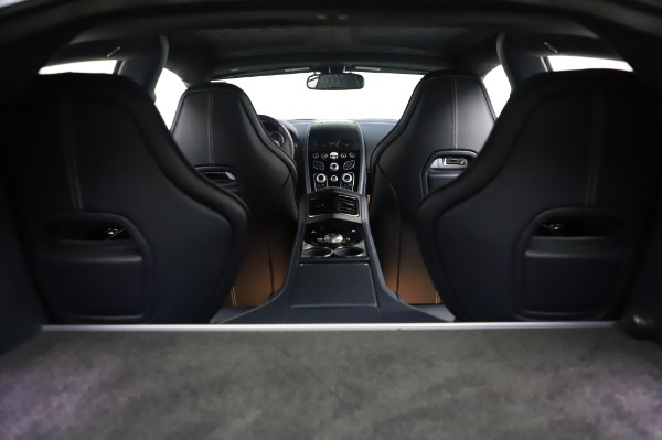 Used 2017 Aston Martin Rapide S Shadow Edition for sale Sold at Bentley Greenwich in Greenwich CT 06830 23
