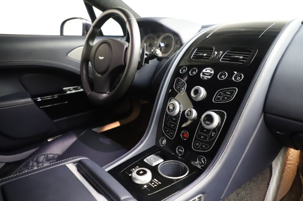 Used 2017 Aston Martin Rapide S Shadow Edition for sale Sold at Bentley Greenwich in Greenwich CT 06830 25