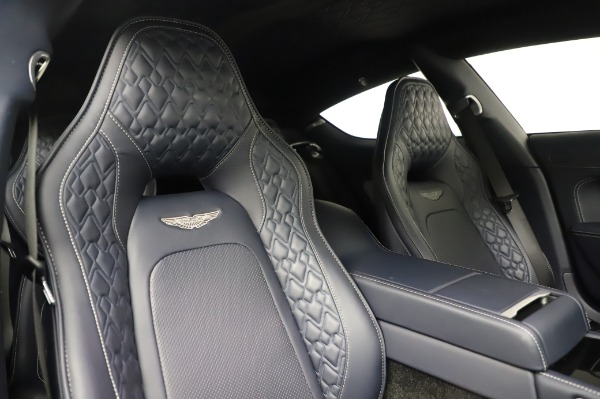 Used 2017 Aston Martin Rapide S Shadow Edition for sale Sold at Bentley Greenwich in Greenwich CT 06830 26