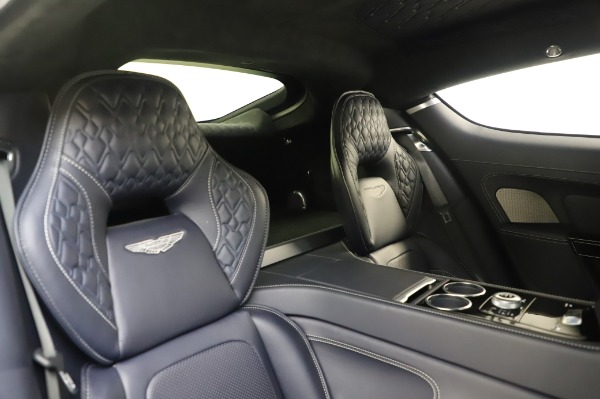 Used 2017 Aston Martin Rapide S Shadow Edition for sale Sold at Bentley Greenwich in Greenwich CT 06830 28