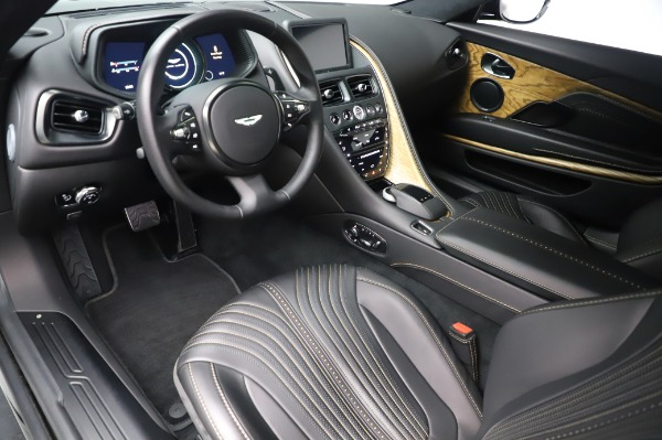 Used 2017 Aston Martin DB11 V12 for sale $149,900 at Bentley Greenwich in Greenwich CT 06830 13