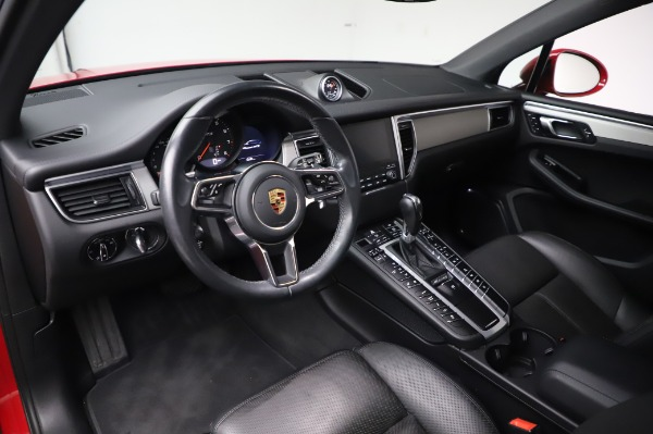 Used 2017 Porsche Macan GTS for sale $57,900 at Bentley Greenwich in Greenwich CT 06830 13