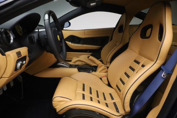 Used 2009 Ferrari 599 GTB Fiorano for sale Sold at Bentley Greenwich in Greenwich CT 06830 15