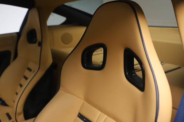 Used 2009 Ferrari 599 GTB Fiorano for sale Sold at Bentley Greenwich in Greenwich CT 06830 18