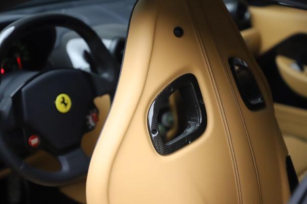 Used 2009 Ferrari 599 GTB Fiorano for sale Sold at Bentley Greenwich in Greenwich CT 06830 20