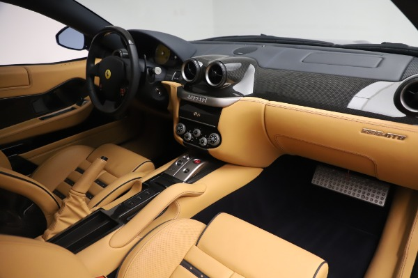 Used 2009 Ferrari 599 GTB Fiorano for sale Sold at Bentley Greenwich in Greenwich CT 06830 22