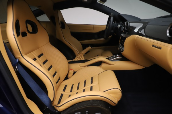 Used 2009 Ferrari 599 GTB Fiorano for sale Sold at Bentley Greenwich in Greenwich CT 06830 23
