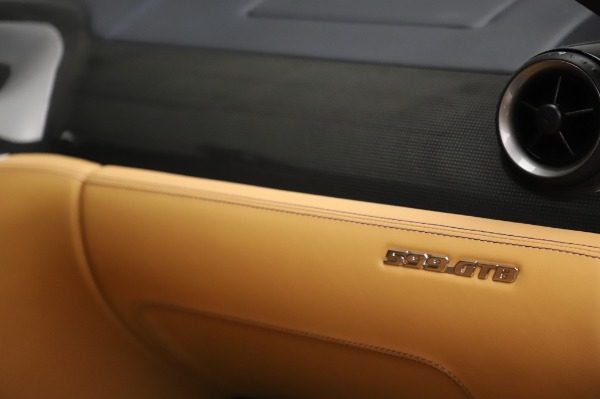Used 2009 Ferrari 599 GTB Fiorano for sale Sold at Bentley Greenwich in Greenwich CT 06830 25
