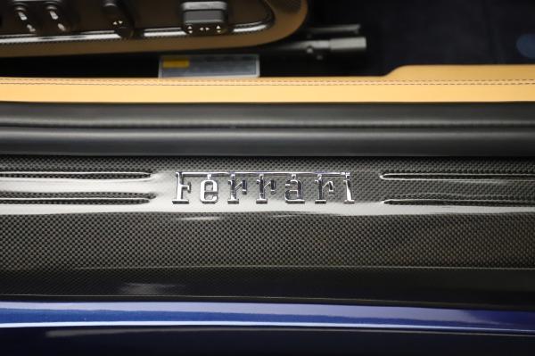 Used 2009 Ferrari 599 GTB Fiorano for sale Sold at Bentley Greenwich in Greenwich CT 06830 27