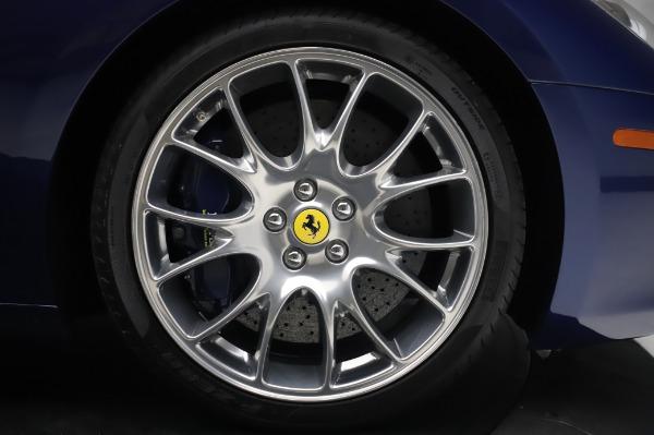 Used 2009 Ferrari 599 GTB Fiorano for sale Sold at Bentley Greenwich in Greenwich CT 06830 28
