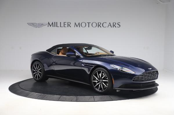 New 2020 Aston Martin DB11 Volante Volante for sale $248,326 at Bentley Greenwich in Greenwich CT 06830 17