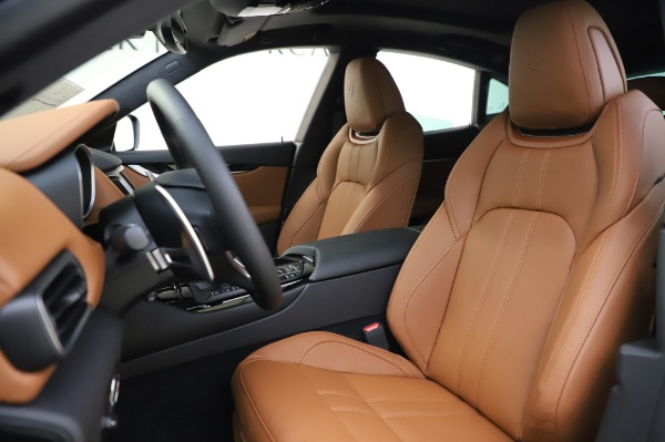 New 2020 Maserati Levante Q4 GranSport for sale $86,685 at Bentley Greenwich in Greenwich CT 06830 15