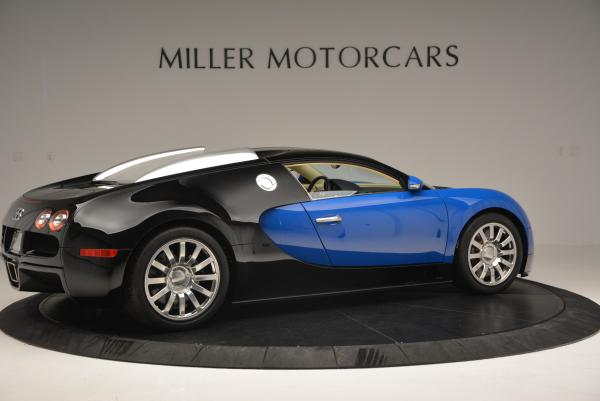Used 2006 Bugatti Veyron 16.4 for sale Sold at Bentley Greenwich in Greenwich CT 06830 13