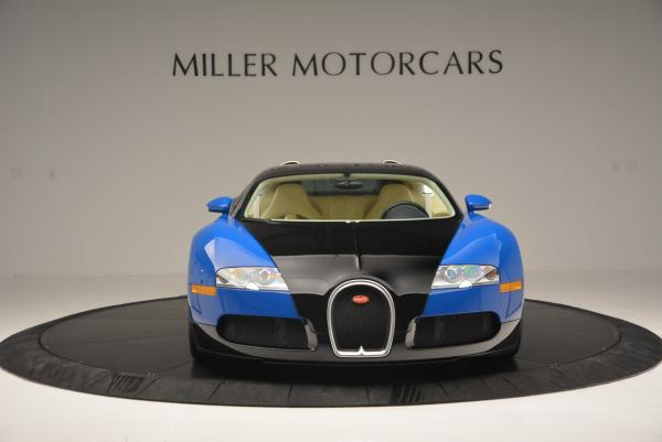 Used 2006 Bugatti Veyron 16.4 for sale Sold at Bentley Greenwich in Greenwich CT 06830 19