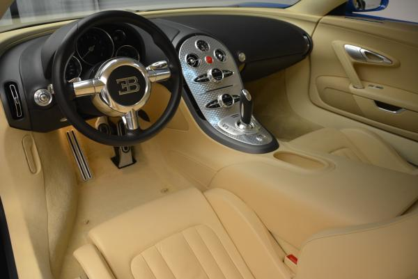 Used 2006 Bugatti Veyron 16.4 for sale Sold at Bentley Greenwich in Greenwich CT 06830 20