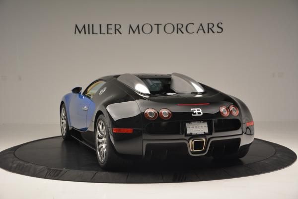Used 2006 Bugatti Veyron 16.4 for sale Sold at Bentley Greenwich in Greenwich CT 06830 9