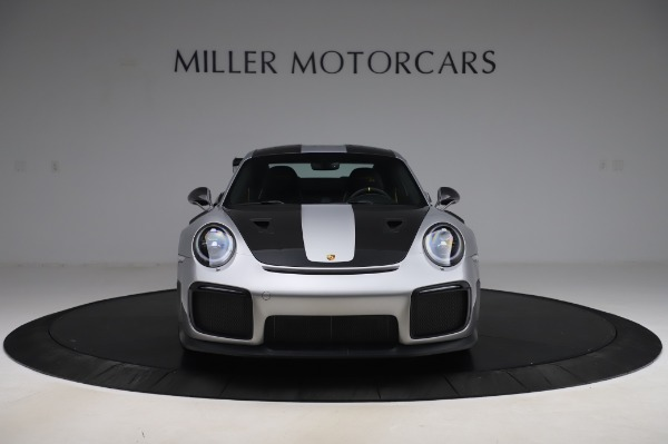 Used 2019 Porsche 911 GT2 RS for sale $316,900 at Bentley Greenwich in Greenwich CT 06830 11