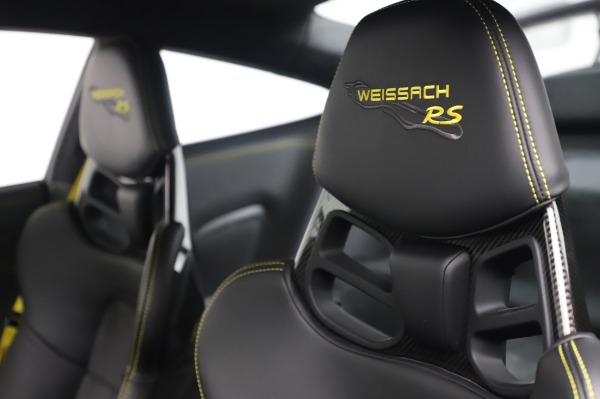 Used 2019 Porsche 911 GT2 RS for sale $316,900 at Bentley Greenwich in Greenwich CT 06830 17