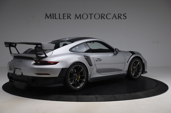 Used 2019 Porsche 911 GT2 RS for sale $316,900 at Bentley Greenwich in Greenwich CT 06830 7
