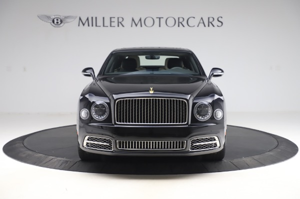 Used 2018 Bentley Mulsanne Speed for sale $239,900 at Bentley Greenwich in Greenwich CT 06830 12