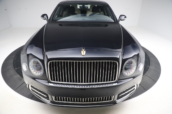Used 2018 Bentley Mulsanne Speed for sale $239,900 at Bentley Greenwich in Greenwich CT 06830 13