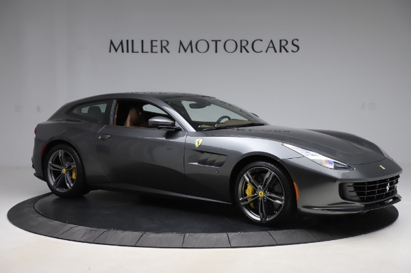 Used 2020 Ferrari GTC4Lusso for sale Call for price at Bentley Greenwich in Greenwich CT 06830 10