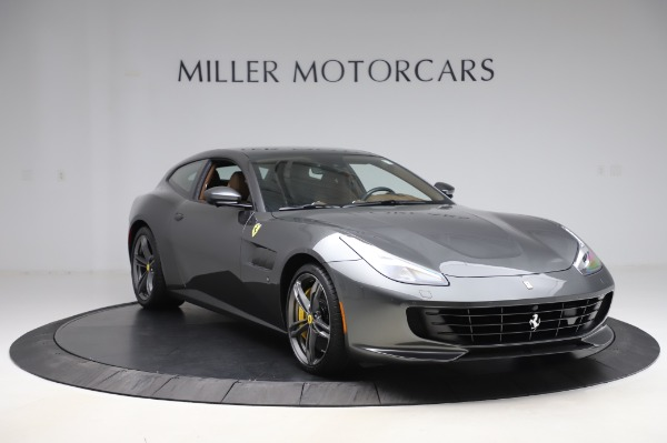Used 2020 Ferrari GTC4Lusso for sale Call for price at Bentley Greenwich in Greenwich CT 06830 11