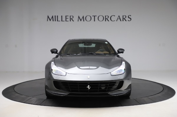 Used 2020 Ferrari GTC4Lusso for sale Call for price at Bentley Greenwich in Greenwich CT 06830 12