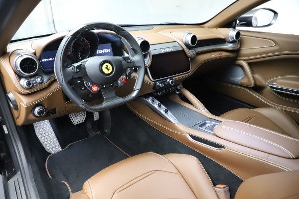 Used 2020 Ferrari GTC4Lusso for sale Call for price at Bentley Greenwich in Greenwich CT 06830 13