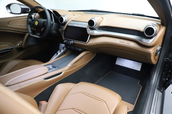Used 2020 Ferrari GTC4Lusso for sale Call for price at Bentley Greenwich in Greenwich CT 06830 18