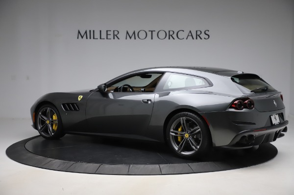 Used 2020 Ferrari GTC4Lusso for sale Call for price at Bentley Greenwich in Greenwich CT 06830 4