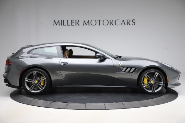Used 2020 Ferrari GTC4Lusso for sale Call for price at Bentley Greenwich in Greenwich CT 06830 9