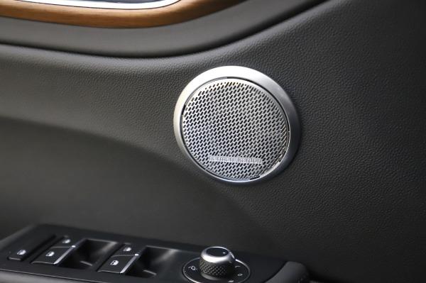 New 2020 Alfa Romeo Giulia Ti Lusso Q4 for sale $51,195 at Bentley Greenwich in Greenwich CT 06830 19