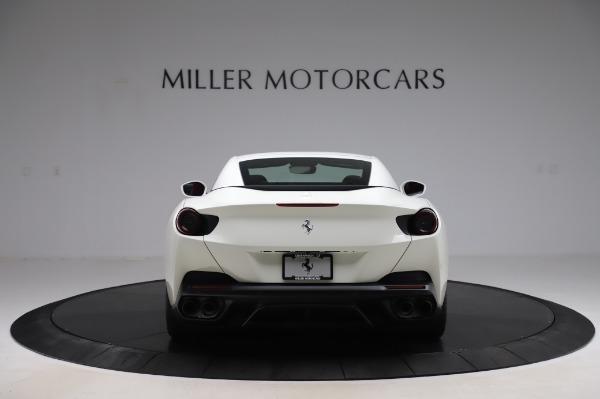 Used 2020 Ferrari Portofino Base for sale Call for price at Bentley Greenwich in Greenwich CT 06830 18