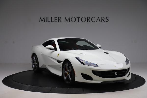 Used 2020 Ferrari Portofino Base for sale Call for price at Bentley Greenwich in Greenwich CT 06830 23