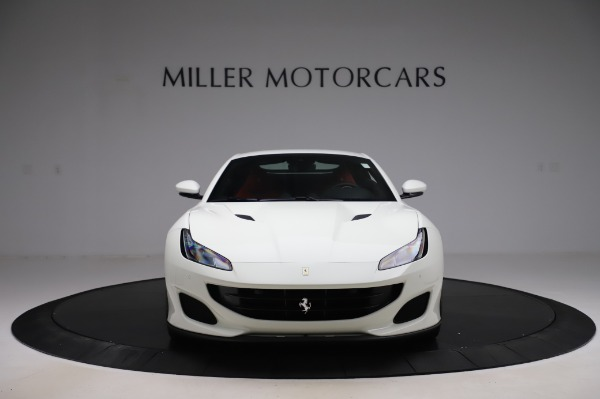 Used 2020 Ferrari Portofino Base for sale Call for price at Bentley Greenwich in Greenwich CT 06830 24
